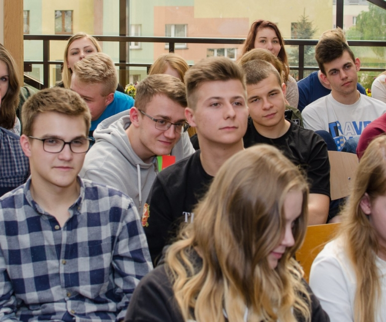 Galeria: Debata w Jędrzejowie