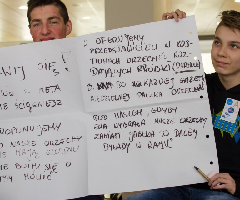 Galeria: Debata w Kielcach