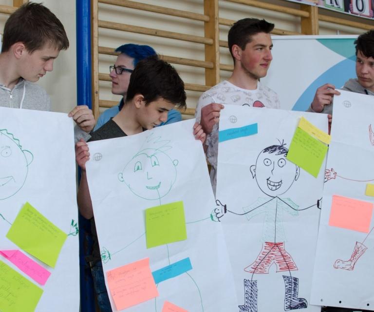 Galeria: Debata w Sobkowie
